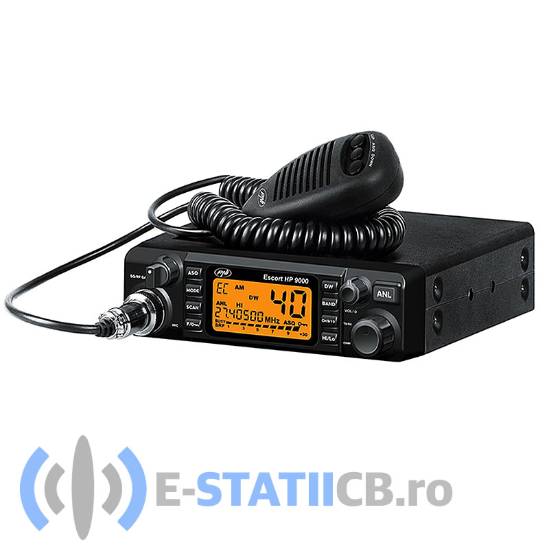 Statie radio CB PNI Escort HP 9000 ASQ