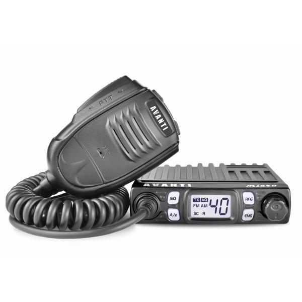 Statie Radio CB Avanti Micro