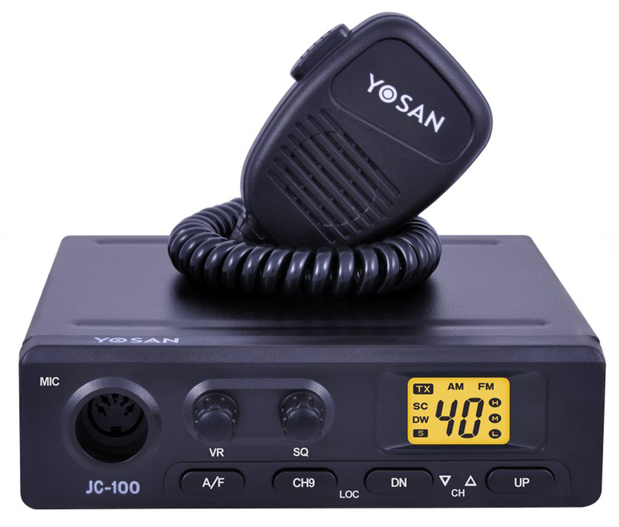 Statie-Radio-CB-Yosan-JC-100