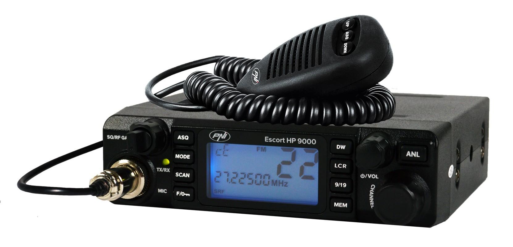 Statie radio CB PNI Escort