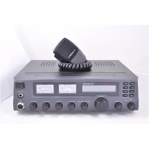 Statii radio CB de baza
